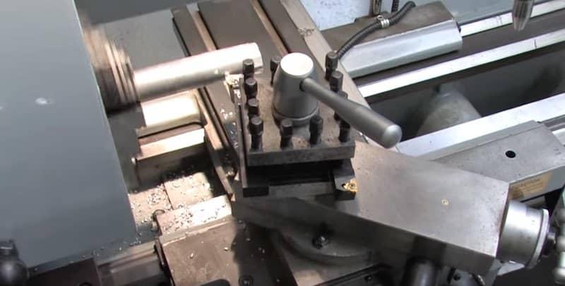 ¿Cómo funciona el proceso de mecanizado?