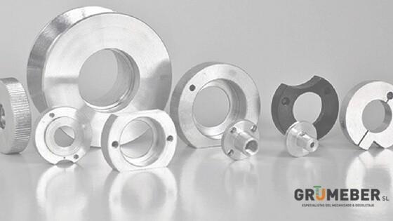 Nuevos materiales para la mecanización de piezas