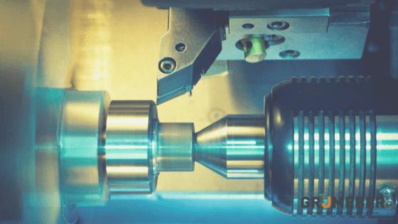 Diferentes tipos de aplicaciones de la mecanización en la industria actual