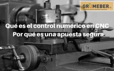 Qué es el control numérico y por qué es una apuesta segura