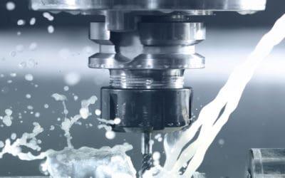 ¿Cuando elegir mecanizado CNC para tus piezas?
