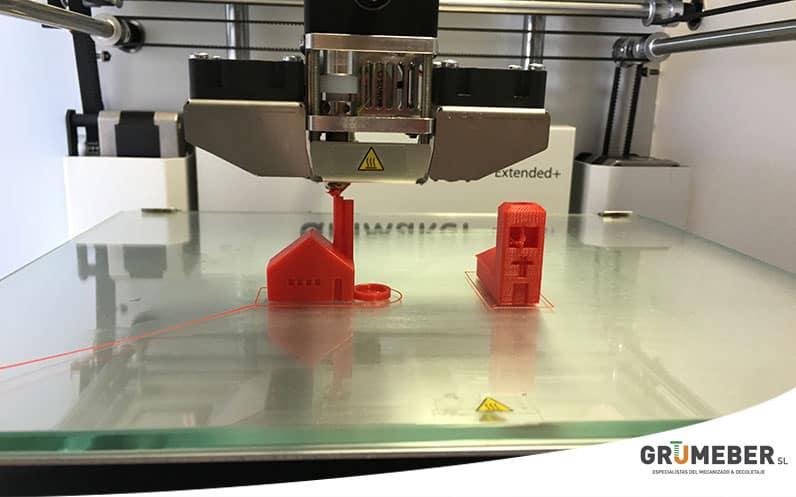 Qué es la fabricación aditiva y qué la diferencia de la impresión 3D