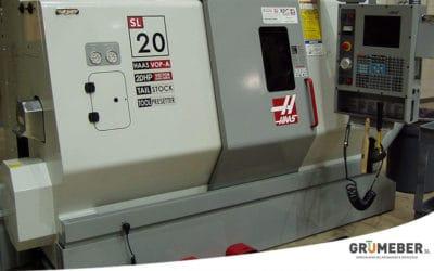 ¿Qué son los tornos CNC y qué utilidades tienen?